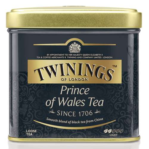 Twinings Prince of Wales Tee lose Dose 100 g