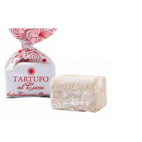 Antica Torroneria Tartufo Dolci White Cocos 140 g
