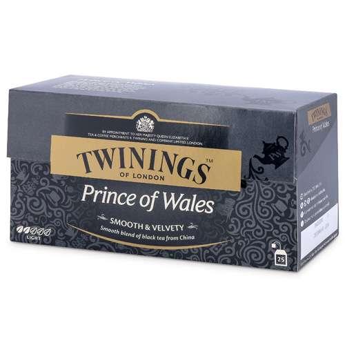 Twinings Prince of Wales Tee 25 Teebeutel