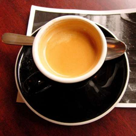 Espresso Cream