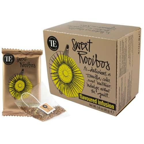 TE Everyday Tea Sweet Rooibos 16 Teebeutel 40 g