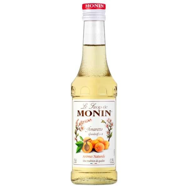 Monin Sirup Amaretto 250 ml