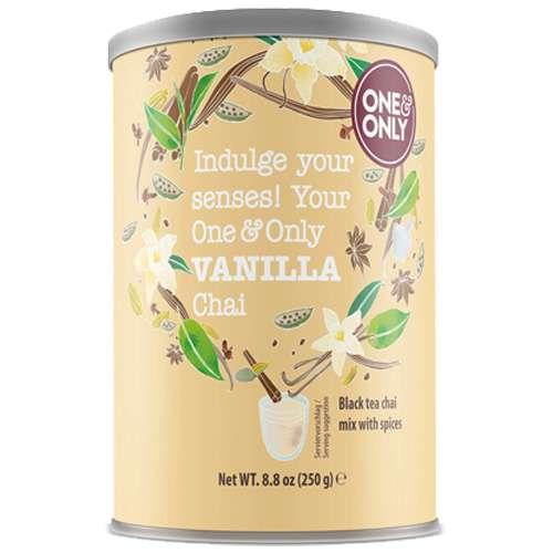 one&only Chai Vanilla 250 g