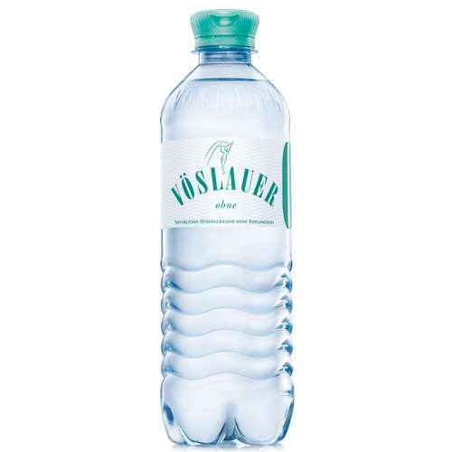 Vöslauer Mineralwasser ohne PET 500 ml