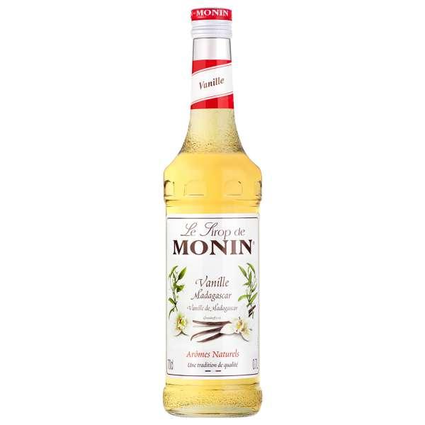 Monin Sirup Vanille 700 ml