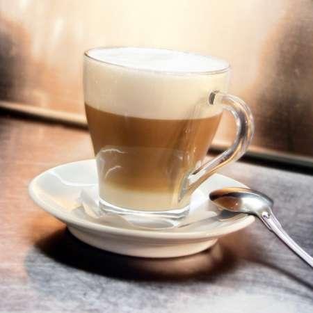 Haselnuss Kaffee Abo