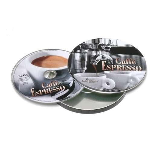CD Designerdose Caffe Espresso