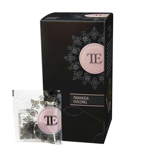 TE Luxury Tea Bag Panakeia Oolong 15 Teebeutel 52,5 g