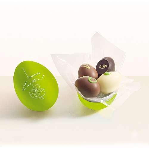 Berger Osterpralinen Ei-Dose Happy Easter! 40 g