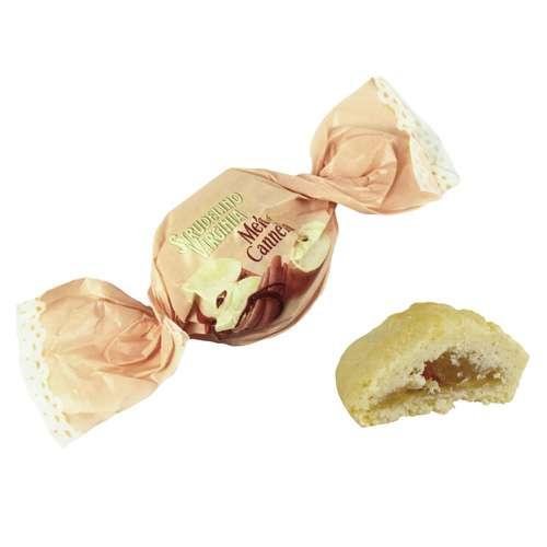 Amaretti Virginia Apfelstrudel einzeln verpackt 15 g