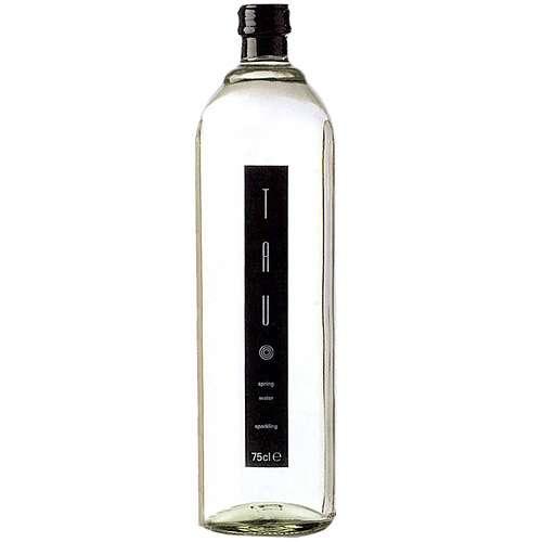 Tau Wasser Sparkling Glas 750 ml
