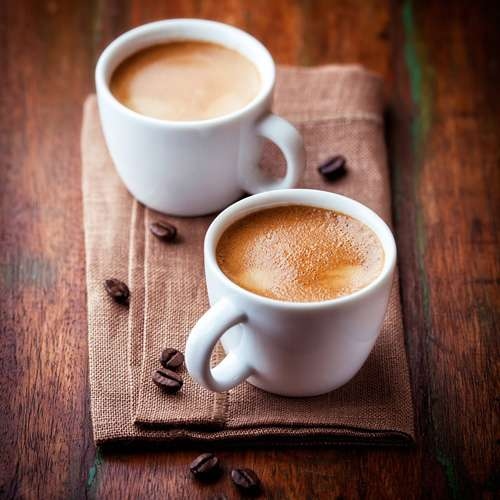 Brasileira Fazenda Sao Silvestre Kaffee