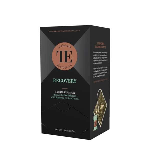 TE Luxury Tea Bag Recovery 15 Teebeutel 52,5 g