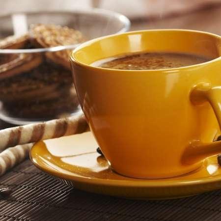 Mittelamerikanische Kaffee-Mischung