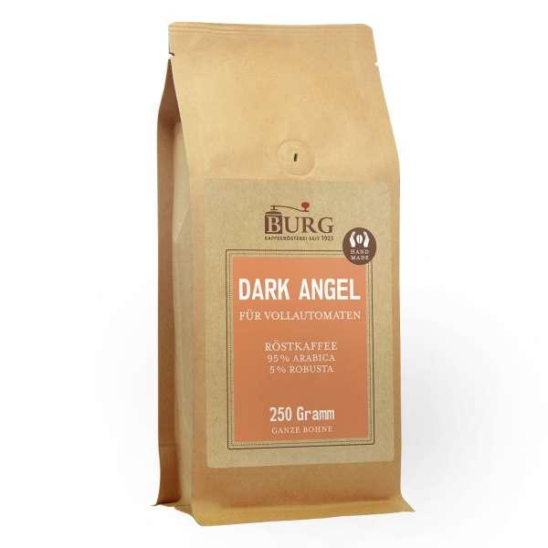 BURG Kaffee Dark Angel